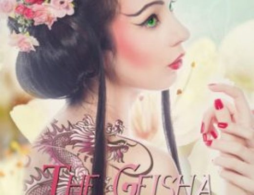 The Geisha With the Green Eyes by India Millar