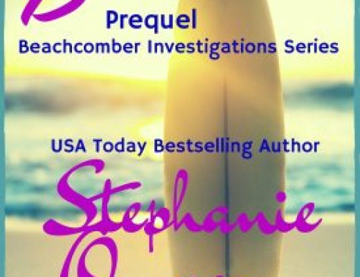 The Beachcombers: Prequel by Stephanie Queen #TGPUL #Giveaway
