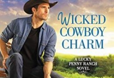 Review: Wicked Cowboy Charm by Carolyn Brown