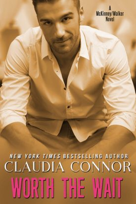 Worth the Wait by Claudia Connors