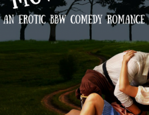 Mowed: An Erotic BBW Comedy Romance by Grace Risata #TGPUL #Giveaway