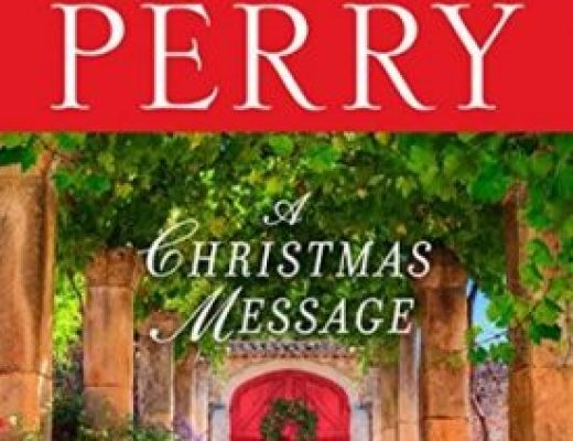 A Christmas Message by Anne Perry #SweetDelight