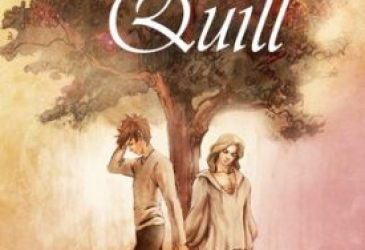 Cat's Quill by Anne Barwell #TGPUL