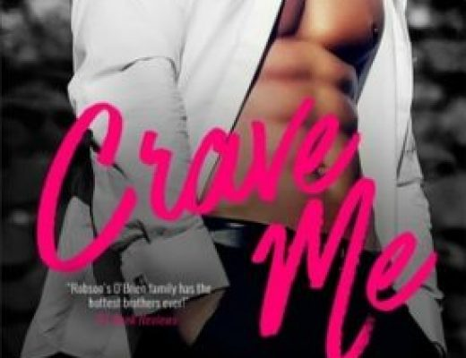 Review: Crave Me by Cecy Robson