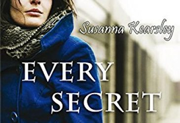 Audio Review: Every Secret Thing by Susanna Kearsley, Narrated by Katherine Kellgren