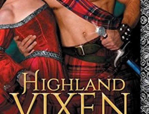 Highland Vixen by Mary Wine #TGPUL #Giveaway