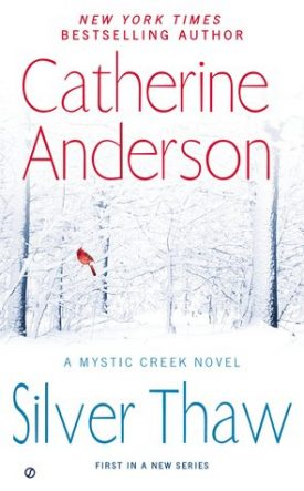Review: Silver Thaw by Catherine Anderson