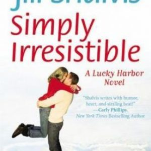 Review: Simply Irresistible by Jill Shalvis