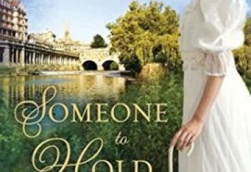 Review: Someone to Hold by Mary Balogh