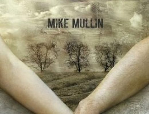 Sunrise by Mike Mullin #YoungDelight