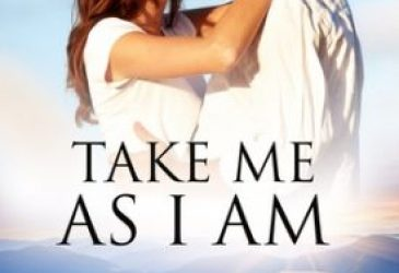Afternoon Delight: Take Me As I Am by Charmaine Ross