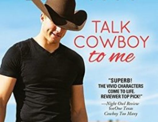 Review: Talk Cowboy to Me by Carolyn Brown