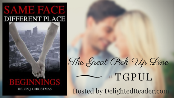 Beginnings by Helen J. Christmas #TGPUL #Giveaway