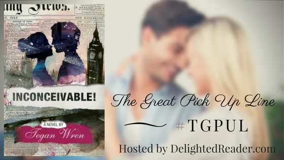 Inconceivable by Tegan Wren #TGPUL