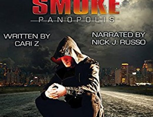 Audio Review: Where There's Smoke by Cari Z, Narrated by Nick J. Russo