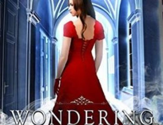 Review: Wondering Sight by Melissa McShane #SweetDelight