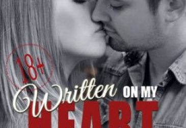 Review: Written on My Heart by Tracey Jane Jackson