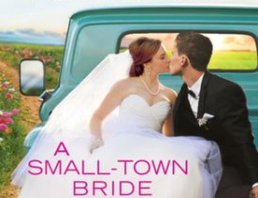 Review: A Small Town Bride by Hope Ramsay