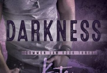 Review: Darkness by Kate Sherwood