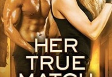 Review: Her True Match by Paige Tyler