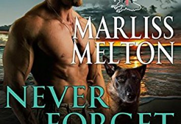 Audio Review: Never Forget by Marliss Melton, Narrated by Armen Taylor