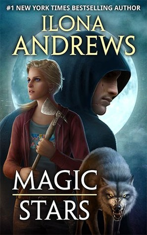Afternoon Delight: Magic Stars by Ilona Andrews