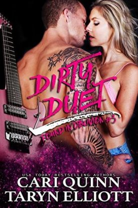 Review: Dirty Duet by Cari Quinn and Taryn Elliottt