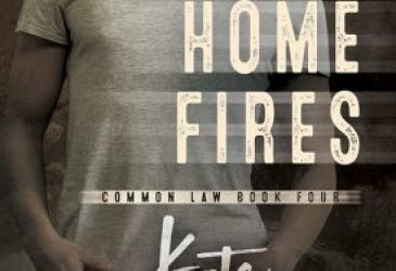Review: Home Fires by Kate Sherwood