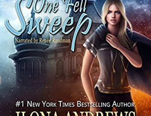 Review: One Fell Sweep by Ilona Andrews, Narrated by Renee Raudman