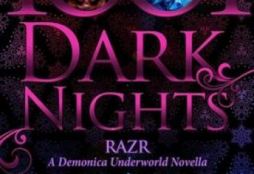 Afternoon Delight: Razr by Larissa Ione