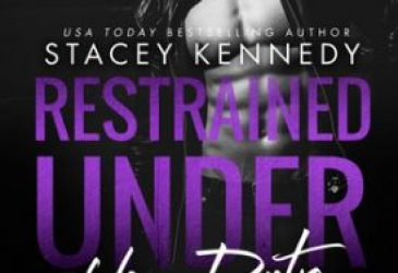 Review: Restrained Under His Duty by Stacey Kennedy