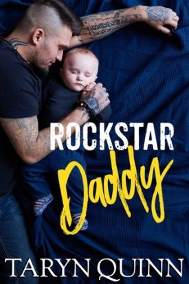 Review: Rockstar Daddy by Taryn Quinn