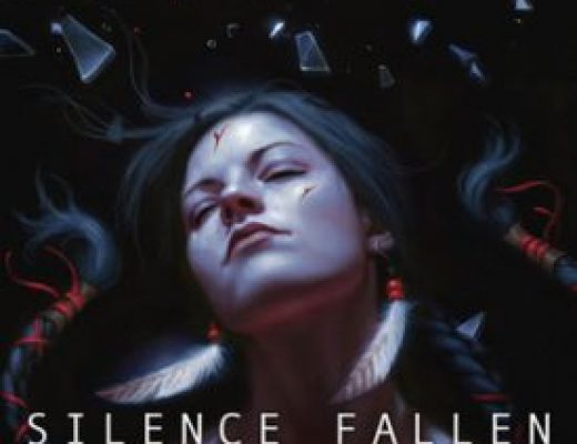 Review: Silence Fallen by Patricia Briggs #SweetDelight