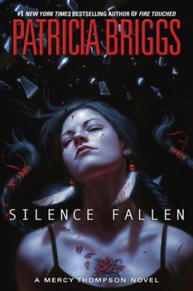 Sweet Delight Review: Silence Fallen by Patricia Briggs #SweetDelight