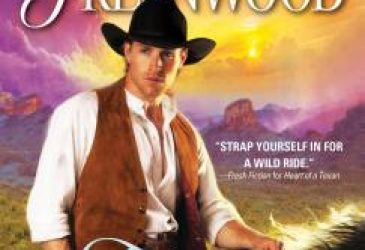 Review: Texas Homecoming by Leigh Greenwood