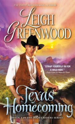Texas Homecoming by Leigh Greenwood
