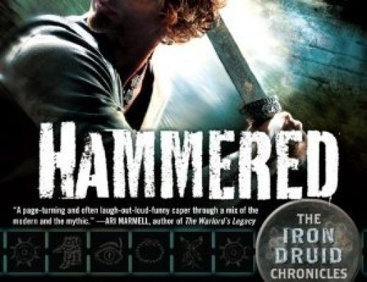 Review: Hammered by Kevin Hearne