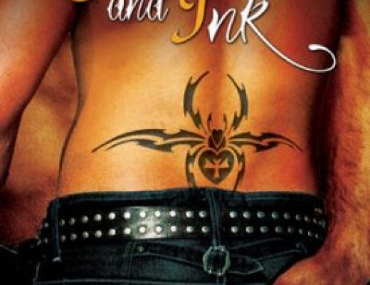 Afternoon Delight: Secrets and Ink by Lou Harper