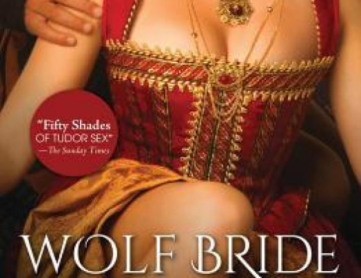 Review: Wolf Bride by Elizabeth Moss