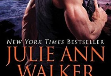 Review: Hell or High Water by Julie Ann Walker
