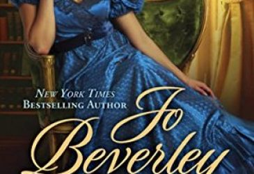 Review: Merely a Marriage by Jo Beverley