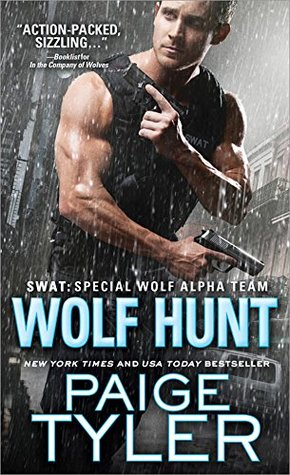 Review: Wolf Hunt by Paige Tyler