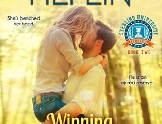 Review: Winning Dr. Wentworth by Rebecca Heflin