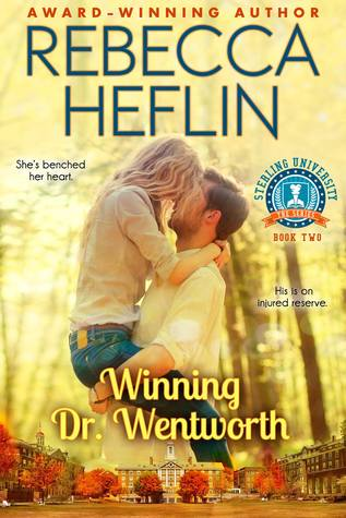 Winning Dr. Wentworth by Rebecca Heflin