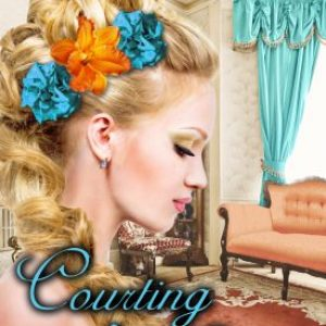 Review: Courting Chaos by Lynne Barron