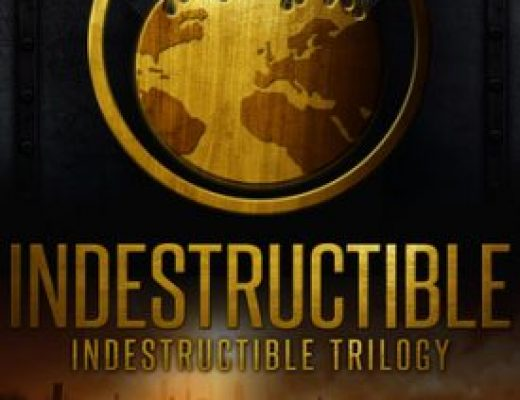 Review: Indestructible by Emma Adams #YoungDelight