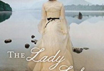 Review: The Lady of the Lakes by Josi S. Kilpack #SweetDelight