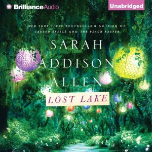Review: Lost Lake by Sarah Addison Allen