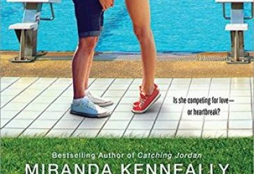 Young Delight Review: Coming Up For Air by Miranda Kenneally