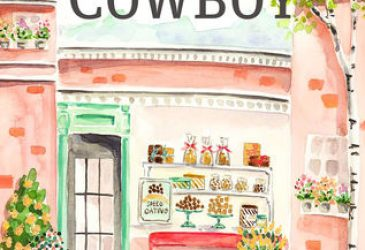Review: Sweet Home Cowboy by Marin Thomas